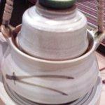 味祭り 一歩 - 松茸 土瓶蒸し