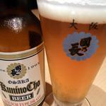 650818 - 大阪国乃長ビール、ケルシュタイプ