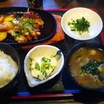 串焼BAR 千草 - 料理写真: