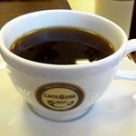 静岡赤十字病院 売店 - 併設されている「カフェ・コア」さんのブレンド