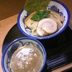 つけ麺 よし田 - つけ麵890円