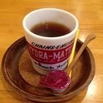 コピ ルアック - おすすめ豆のコーヒー、ルワンダ♡