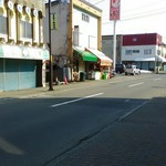荒生青果店 - 外観写真:はいりづらそうだけど~温かい気持ちになります