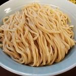 65003602 - 201704中つけ麺(麺量450g) 肉マシ@1050 麺