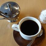 トリアノン - ウインナーコーヒー
