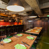 Wineshop & Diner FUJIMARU - 内観写真: