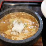 つけ麺丸和 - 丸和つけ麺