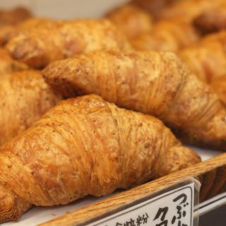墨繪パン - 料理写真: