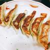 こくら - 料理写真:焼き餃子 400円