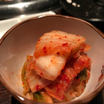 韓国料理・炭火焼肉 こんのり -