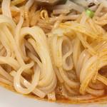 TINUN - 麺はライスヌードル