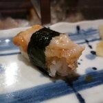 意気な寿し処阿部 - ☆つぶ貝も美味しく頂けましたぁ☆