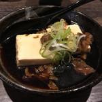 65010410 - 名物 牛筋豆腐