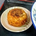 正太郎 - 味噌おにぎり