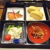 小さな旅の宿 天龍荘 - 料理写真:大広間で朝食
