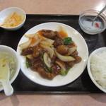 Misenrou - スブタ 850円