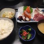 和食ごはん順風満帆 - 料理写真: