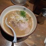 麺や輝 - ¥680