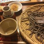 純粋喬 野島 - 料理写真: