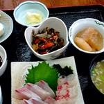 味処 四季菜 -