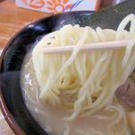 65018297 - 麺18番中麺