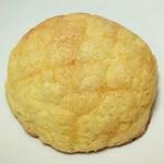 もりもと - ふんわりメロンパン(130円)