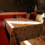 6502514 - テーブル席