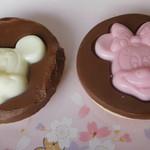 ホームストア - チョコクッキー