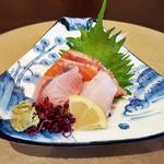 みやま~旬を楽しむ日本料理~ - 料理写真: