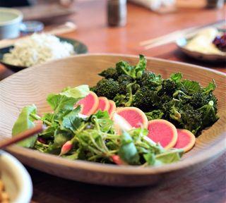 丹 - 丹後の野菜