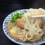 さか枝 - シコシコうどん♪