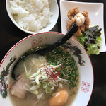 茶房主の辻 - 料理写真:
