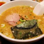 麺僧 - ラーメン(味噌)