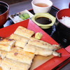 うなぎ匠大川 - 料理写真:白焼き定食