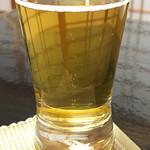桃花庵 - ビール