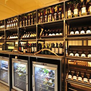 種類豊富な道産ワイン