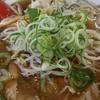 天 - 料理写真:特製チャシュ麺♪