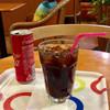POCA TACO'S - ドリンク写真:コカコーラ