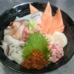 魚野の里 - 料理写真: