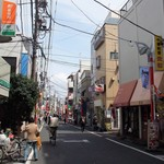 貴福 - 祖師ヶ谷大蔵・ウルトラマン商店街にあります
