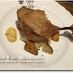 ラ・カンパァーナ - 北海道産スノーホワイトチェリバリー種合鴨もも肉のコンフィ