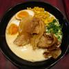 二代目とも屋 - 料理写真:ごちそう北海道味噌ラーメン