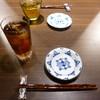 チャイナ ハタ 36 - ドリンク写真:烏龍茶、ジャスミン茶