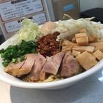 麺屋 久兵衛 -