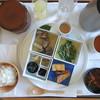 セルリアンタワー東急ホテル - 料理写真:金田中 草の朝食 3564円