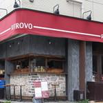 RITROVO - メイン写真: