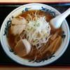 食堂 天龍 - 料理写真:正油ラーメン(600円)