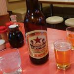 クォウライ - サッポロラガービール  600円✕2