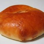 アンジュール - うみたてたまごのクリームパン