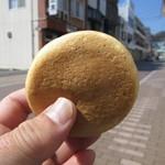 田口商店 - 料理写真:昔は、夫婦饅頭・・・ふーまんと呼ばれていました。